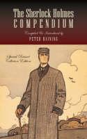The Sherlock Holmes Compendium (Paperback)
