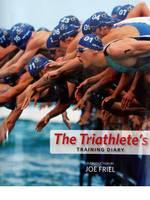 The Triathlete's Training Diary (Paperback)