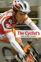 The Cyclist's Training Diary (Spiral bound)