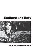 Faulkner and Race (Paperback)