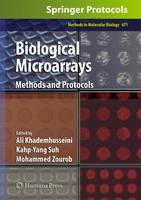 Biological Microarrays: Methods and Protocols - Methods in Molecular Biology 671 (Hardback)