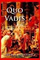 Quo Vadis (Hardback)