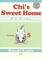 Chi's Sweet Home: Volume 5 (Paperback)