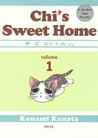 Chi's Sweet Home: Volume 1 (Paperback)