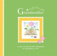 A Gift from Your Grandmother (Spiral bound)