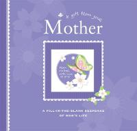 A Gift from Your Mother (Spiral bound)