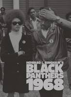 Black Panthers by Howard Bingham Ltd (Hardback)