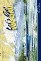 Let's Go! Sudoku - Traveling on the Alaska Marine Highway (Paperback)