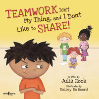 Teamwork isn't My Thing, and I Don't Like to Share! Inc. Freed Audio CD