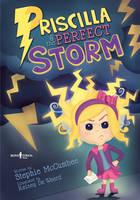 Prscilla & the Perfect Storm (Paperback)