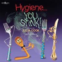 Hygiene... You Stink! (Paperback)