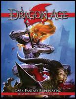 Dragon Age: Dark Fantasy Role Playing Set 2 (Hardback)