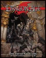 Dragon Age RPG: Set 3 (Hardback)
