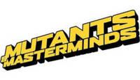 Mutants & Masterminds: Deluxe Hero's Handbook (Hardback)