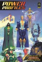 Power Profiles: A Mutants & Masterminds Sourcebook (Book)