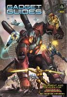 Gadget Guides: A Mutants & Masterminds Sourcebook (Book)