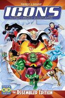 Icons Superpowered Roleplaying: the Assembled Edition (Book)