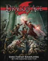 Dragon Age RPG Core Rulebook (Book)