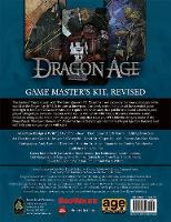 Dragon Age Game Master's Kit, Revised Edition (Book)