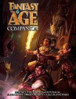 Fantasy AGE Companion: Builders Guide (Hardback)