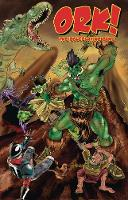 Ork! The Roleplaying Game: Second Edition (Paperback)