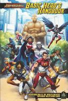 Mutants & Masterminds: Basic Hero's Handbook (Hardback)