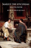 Marius the Epicurean: His Sensations and Ideas (Paperback)