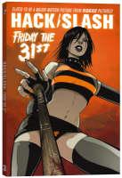 Hack/slash: Friday the 31st v. 3 (Paperback)