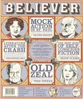 The Believer, Issue 60: February 2009 - Believer (Paperback)