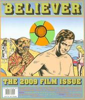 The Believer, Issue 61: March / April 09 - Film Issue - Believer (Paperback)