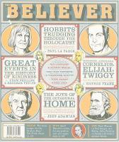 The Believer, Issue 62: May 2009 - Believer (Paperback)