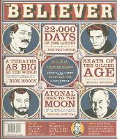 The Believer, Issue 63: June 2009 - Believer (Paperback)
