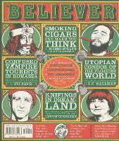 The Believer, Issue 66: October 2009 - Believer (Paperback)