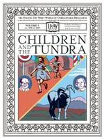Children and the Tundra - Haggis-on-Whey series (Leather / fine binding)