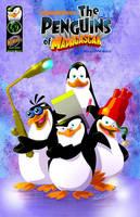 Penguins of Madagascar Volume 1 TP (Paperback)