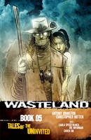Wasteland Book 5: Tales of the Uninvited (Paperback)