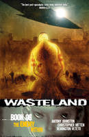 Wasteland Book 6: The Enemy Within (Paperback)