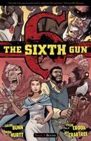 The Sixth Gun Volume 3: Bound (Paperback)