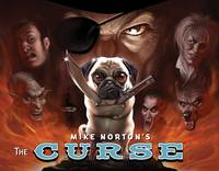 Mike Norton's The Curse (Hardback)