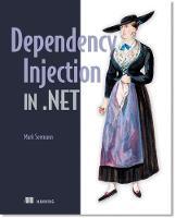 Dep.Injection in NET