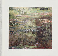 Claude Monet: Late Work (Hardback)