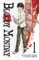 Bloody Monday 1 (Paperback)