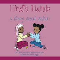 Hind's Hands: A Story about Autism (Paperback)