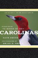 American Birding Association Field Guide to Birds of the Carolinas (Paperback)
