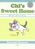 Chi's Sweet Home: Volume 7 (Paperback)