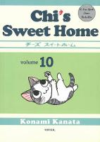 Chi's Sweet Home: Volume 10 (Paperback)