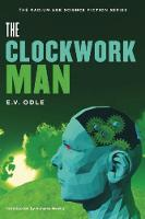 The Clockwork Man (Paperback)