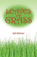 Leaves of Grass (Paperback)