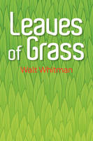 Leaves of Grass: The Original 1855 Edition (Paperback)