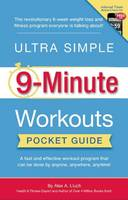 Ultra Simple 9-Minute Workouts Pocket Guide (Paperback)